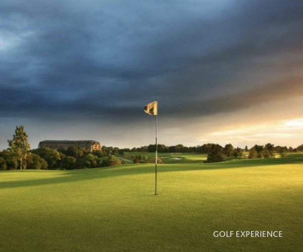 Celtic Manor SA Golf Experience