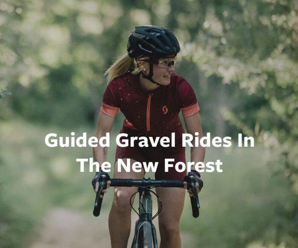 Gravel Kings Experience