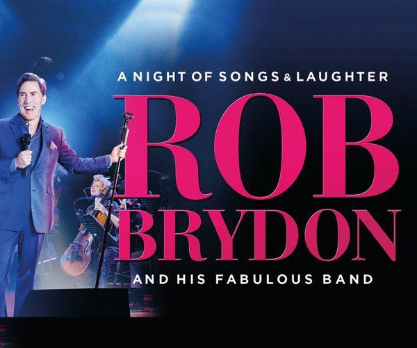 Rob Brydon S&L
