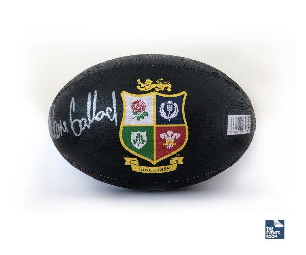 Warren Gatland Lions Ball (B) _logo